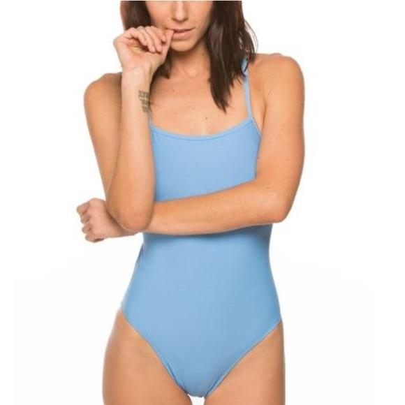 f128f9358fc Jolyn Clothing Swim | Jolyn Tie Back Onesie | Poshmark